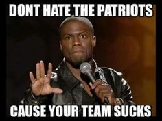 Ammmeen. #patriots you people and your #crygate