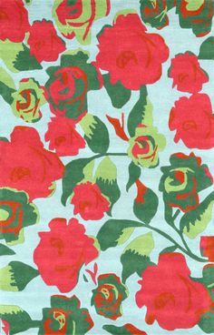 Rugs USA Epiphany EU04 Floral Rug