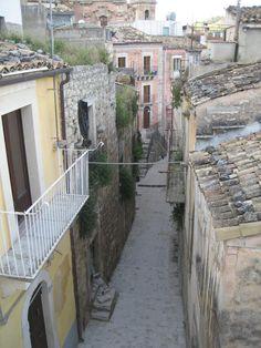 Ragusa Ibla Italy