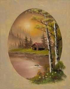Excelentes pinturas para deleitar nuestros ojos