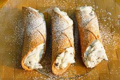 Cannoli Cream Recipe...