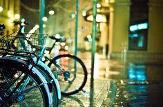 """""""Piove - Gorizia e Hong Kong"""" by Davide Caregari via Flickr"""