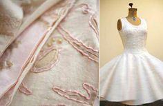 alabama chanin images | Alabama Chanin, Natalie Alabama Chanin, Project Alabama, slow fashion ...