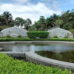 Botanical Garden - São Paulo, São Paulo