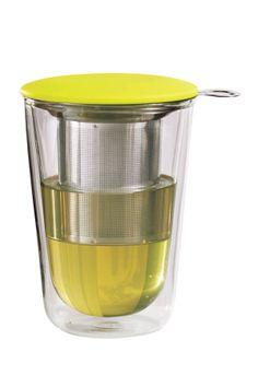 Tea travel mug #product_design