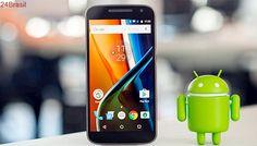 Motorola confirma Android Oreo no Moto G4 Plus após ignorar modelo da lista de updates