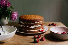 How to Make Strawberry Shortcake - Baking and Dessert Recipes