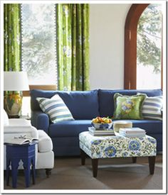 navy green light blue taupemy living room colours!! | home