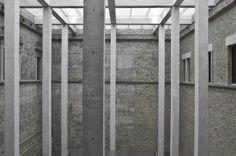 https://flic.kr/p/biYUYe | david chipperfield @ neues museum berlin 11