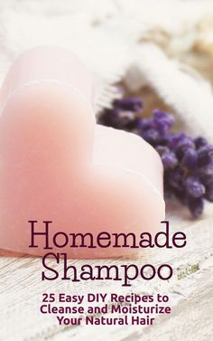 Looking to make homemade shampoo? From dry shampoo, liquid shampoo, and even soap bars, there are several benefits in making DIY shampoo recipes in the comfort of your home. Read more to learn the benefits and to get shampoo recipes for your natural hair today.