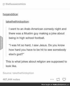 when you are hit so hard you see someone elseses god at DuckDuckGo Funny Quotes, Funny Memes, Hilarious, Jokes, Arab American, Comedy Nights, Funny Pins, Funny Stuff, Random Stuff