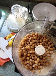 How to Make Hummus Really Smooth and Creamy   Mama's Weeds