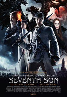 Siódmy syn / Seventh Son