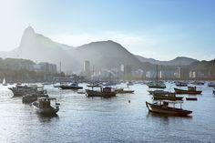Insider's Guide to Rio de Janeiro, Brazil