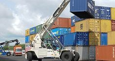 International community of shippers focused on the African market