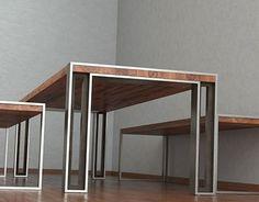 Steel Furniture, Modern Furniture, Furniture Design, Bedroom Furniture, Furniture Nyc, Furniture Outlet, Cheap Furniture, Furniture Dolly, Wood Bedroom