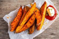 Gesunder, exotischer Süßkartoffel-Trend aus den USA: Bataten