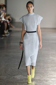 Gabriele Colangelo Spring/Summer 2018 Ready-To-Wear | British Vogue
