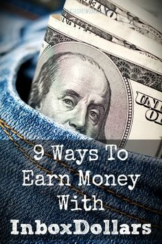 Looking for legit ways to earn a little extra cash? Here's one legit way I've found to do so.