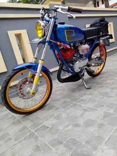 Yamaha Rx 135, Honda 125, Cars And Motorcycles, Dan, Castle, Bike, Vehicles, Motorbikes, Bicycle