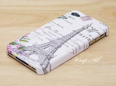Eiffel Tower iPhone 5 case / iPhone 5S case / iPhone 5C by WrapAll, $16.90  https://www.etsy.com/listing/151050452/eiffel-tower-iphone-5-case-iphone-5s?ref=sr_gallery_35&ga_search_query=eiffel+tower&ga_order=most_relevant&ga_ship_to=ZZ&ga_ref=auto1&ga_page=4&ga_search_type=all&ga_view_type=gallery