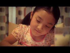 SUBARU将来の夢ショートフィルム スバル エクシーガMy Dream-Your Story With-SHORT