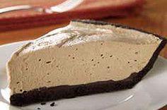 Esponjoso cheesecake con moca