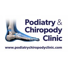 Podiatry & Chiropody Clinic. Based in St. Leonards on Sea and in Rye, both in East Sussex, UK. www.podiatrychiropodyclinic.com