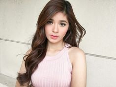 Loisa Andalio is a Filipino actress, singer and dancer who was a contestant on Pinoy Big Brother: All In, the fifth regular season of Pinoy Big Brother. Prior to joining Pinoy Big Brother, Andalio … Ronnie Alonte, Eye Color, Hair Color, Dark Brown Eyes, Teen Actresses, Slim Body, Celebs, Celebrities, Bra Sizes