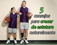 que deporte sirve para crecer de estatura