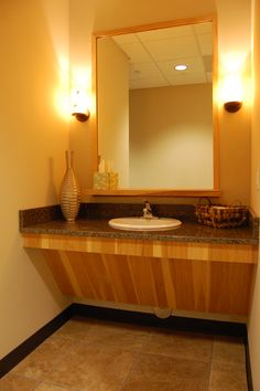 Bathrooms - The Range at Lake Norman  Cabinets: LBC Design Cabinetry - Cornelius, NC www.lbcdesigncabinetry.com
