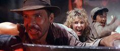INDIANA JONES AND THE TEMPLE OF DOOM (1984) – 30 Days Of Spielberg ...