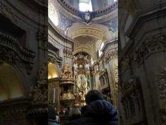 Церковь Святого Петра Австрия Вена Church of St. Peter Austria Vienna