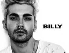 BILLY - 2016 - EP : BILLY is not OK