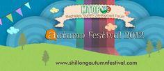 Shillong Autumn Festival 2012