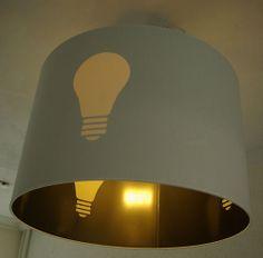 ... over Lampen Maken op Pinterest - Lampen, Met en Werkplaats