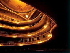 teatro municipal [sao paulo]