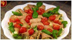 Involtini di rosbif con insalata-russa