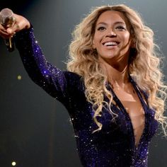 Beyoncé shares new 'Freedom' video to mark International Day of the Girl