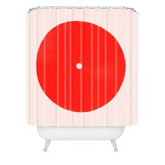 Garima Dhawan courage 1 Shower Curtain | DENY Designs Home Accessories
