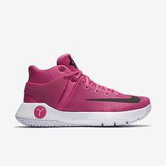 low priced 2bda9 a9a7b KD Trey 5 IV Men s Basketball Shoe · Breast Cancer AwarenessBasketball Shoes Nike ...