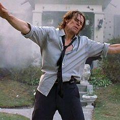 There was a firefight! Epic Movie, Movie Tv, Sean Patrick Flanery, John Wayne Movies, Willem Dafoe, First Blood, Boondocks, Spiritus, Across The Universe