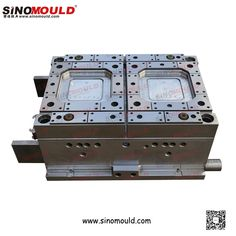 Plastic Container Lid Mould. Welcome to follow and contact us!  Email: sino-mould@hotmail.com  Whatsapp: +86 158-5868-5625