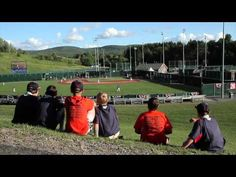 Cooperstown All Star Village Video Tour - YouTube