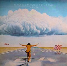 Manfred Mann's Earth Band - Watch (Vinyl, LP, Album) at Discogs