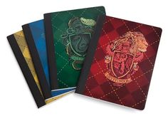 Send the kids to Hogwarts, er… school with these Harry Potter composition books Harry Potter Diy, Objet Harry Potter, Harry Potter Notebook, Estilo Harry Potter, Harry Potter Fiesta, Harry Potter School, Harry Potter Wizard, Harry Potter Merchandise, Harry Potter Outfits