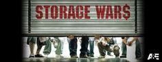 Storage wars!