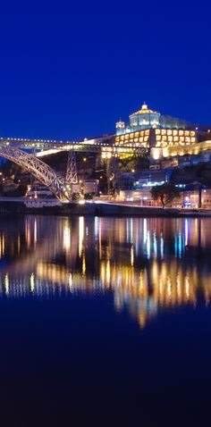 Do you think this is beautiful? Pin it on your board and come visit us. | #Porto #Portugal #Europe