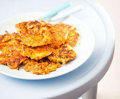 Recept: Havermoutpannenkoeken - Gezond eten