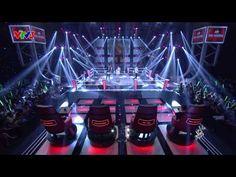 Giọng hát Việt 2015 Tập 2 Vòng đối đầu: Anh Duy – Hải Yến – Thái Sơn   Thank God, You're Here! VTV3 Viet Nam